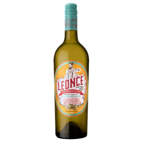 Leonce Vermouth Sauvignon Blanc Extra dry (70cl)