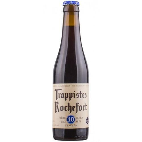 Trappistes Rochefort 10 (33cl)