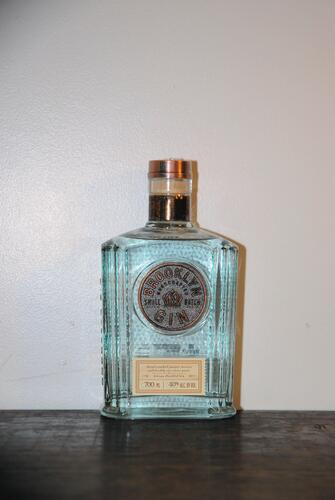 Brooklyn Gin - 70cl