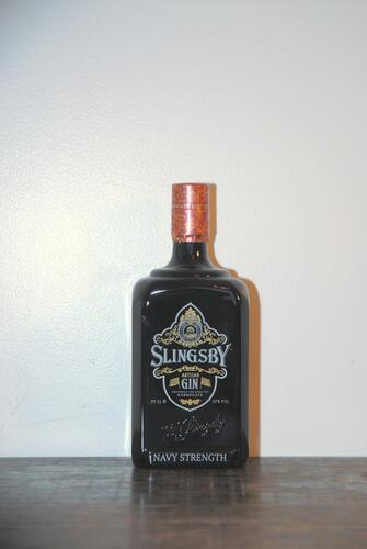 Slingsby Navy Strength Gin - 70cl